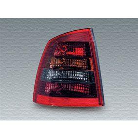 koop MAGNETI MARELLI Lampvoet, achterlicht 714029052701 op elk moment