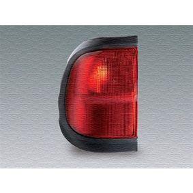 MAGNETI MARELLI Luce posteriore di stop 714098290440 acquista online 24/7