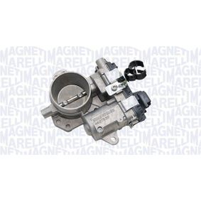 buy MAGNETI MARELLI Throttle body 802009522503 at any time