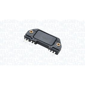 buy MAGNETI MARELLI Switch Unit, ignition system 940038526010 at any time