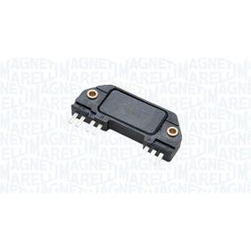 Αγοράστε MAGNETI MARELLI Συσκευή ηλεκτρονόμου, σύστημα ανάφλεξης 940038526010 οποιαδήποτε στιγμή