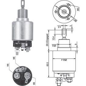 MAGNETI MARELLI Elettromagnete, Motore d'avviamento 940113050344 acquista online 24/7