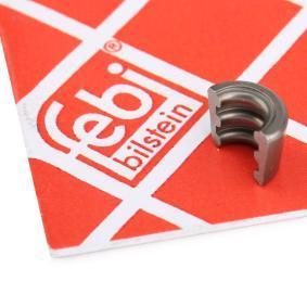 Αγοράστε FEBI BILSTEIN Σφήνα ασφάλισης βαλβίδας 01014 οποιαδήποτε στιγμή