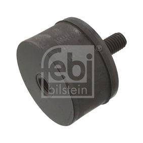 Buy FEBI BILSTEIN Rubber Buffer, silencer 01026