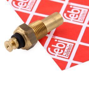 acheter FEBI BILSTEIN Sonde de température, liquide de refroidissement 01651 à tout moment