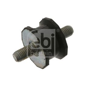 Buy FEBI BILSTEIN Rubber Buffer, silencer 01653