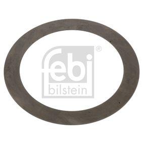 buy FEBI BILSTEIN Thrust Washer, crankshaft 01738 at any time