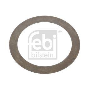 Αγοράστε FEBI BILSTEIN Ροδέλα - αποστάτης, στροφαλ. άξονας 01740 οποιαδήποτε στιγμή