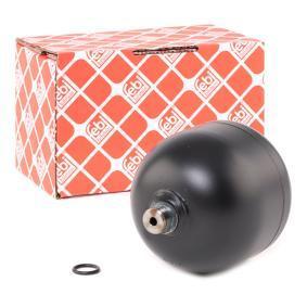 kúpte si FEBI BILSTEIN Tlakový zásobník, Brzdový systém 01817 kedykoľvek