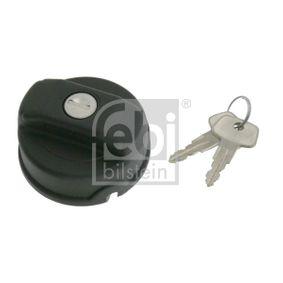 Tappo, Serbatoio carburante FEBI BILSTEIN 02211 comprare e sostituisci
