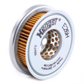 koop FEBI BILSTEIN Hydraulische filter, besturing 03423 op elk moment