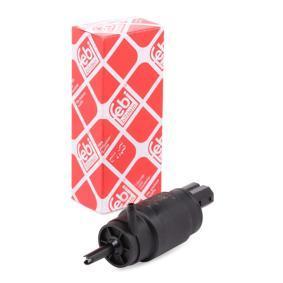 водна помпа за миещо устр., почистване на стъклата 04795 с добро FEBI BILSTEIN съотношение цена-качество