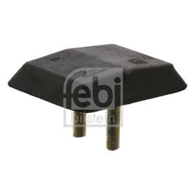 Achat de Butée élastique, suspension FEBI BILSTEIN 04822