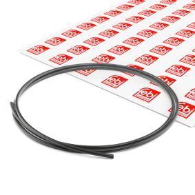 Rendeljen 04823 FEBI BILSTEIN csővezeték terméket most