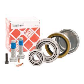 Kit cuscinetto ruota FEBI BILSTEIN 05141 comprare e sostituisci