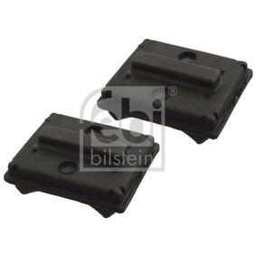 Buy FEBI BILSTEIN Rubber Buffer, suspension 06228