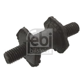 FEBI BILSTEIN Supporto, Pompa carburante 06249 acquista online 24/7