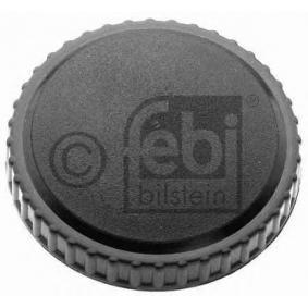 Bouchon, réservoir de carburant 06284 FEBI BILSTEIN Paiement sécurisé — seulement des pièces neuves