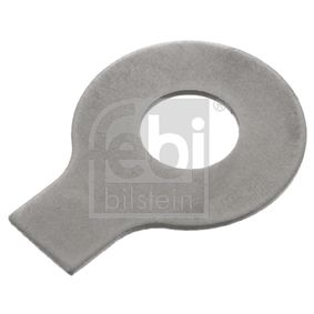 Retaining Plate, brake shoe pins 06457 buy 24/7!