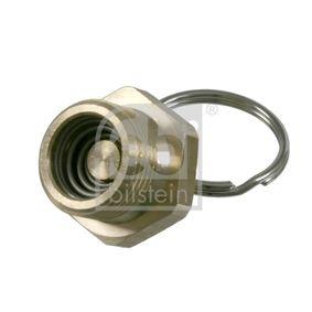 FEBI BILSTEIN 06528 vízleeresztő szelep vásárlás
