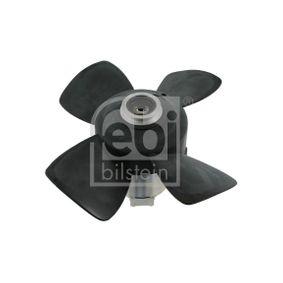 FEBI BILSTEIN ventillátor, motorhűtés 06995 - vásároljon bármikor
