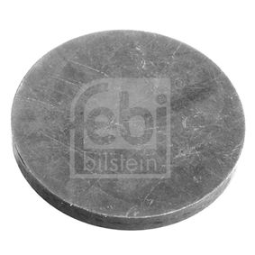 buy FEBI BILSTEIN Adjusting Disc, valve clearance 07553 at any time