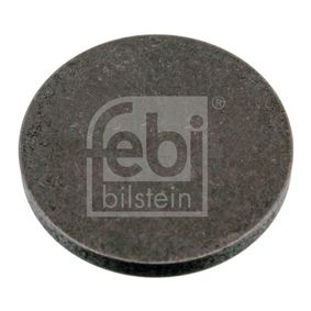 buy FEBI BILSTEIN Adjusting Disc, valve clearance 08289 at any time