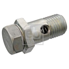 buy FEBI BILSTEIN Valve, fuel supply system 08753 at any time