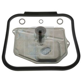 buy FEBI BILSTEIN Parts Kit, automatic transmission oil change 08884 at any time