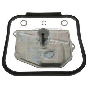 FEBI BILSTEIN Kit piezas, cambio aceite caja automática 08884 24 horas al día comprar online