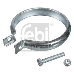 Köp FEBI BILSTEIN Röranslutning, avgassystem 09301