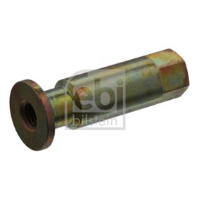 buy FEBI BILSTEIN Tensioner Lever, v-ribbed belt 09323 at any time