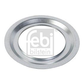 kjøpe FEBI BILSTEIN Dekkplate, støvvern hjullager 10465 når som helst