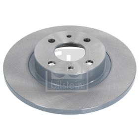 buy and replace Brake Disc FEBI BILSTEIN 10618