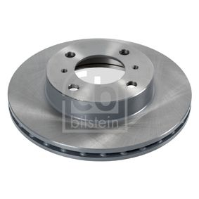 Brake Disc 10872 FEBI BILSTEIN Secure payment — only new parts