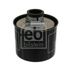 FEBI BILSTEIN Filtro aria, Compressore - Aria aspirazione 11584 acquista online 24/7