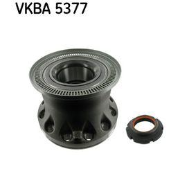 Køb SKF Hjullejesæt VKBA 5377