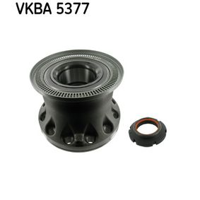 Achat de Kit de roulement de roue SKF VKBA 5377