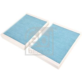 Filter, interior air 12263 at a discount — buy now!