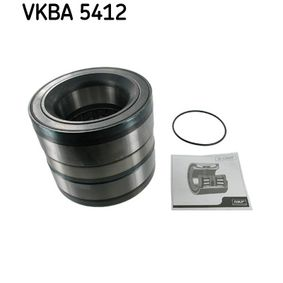 SKF Radlagersatz VKBA 5412 kaufen