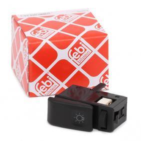 Αγοράστε FEBI BILSTEIN Διακόπτης, κύρια φώτα 15624 οποιαδήποτε στιγμή