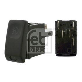 buy FEBI BILSTEIN Switch, fog light 15626 at any time
