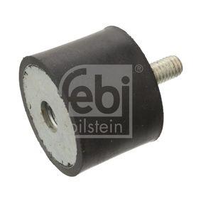 Buy FEBI BILSTEIN Rubber Buffer, silencer 17451