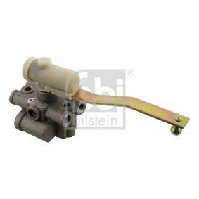 Comprar Válvula limitadora de presión, suspensión neumática de FEBI BILSTEIN 17871