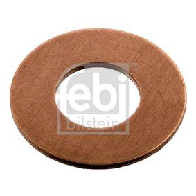 Αγοράστε FEBI BILSTEIN Τσιμούχα, βάση μπεκ 18054 οποιαδήποτε στιγμή