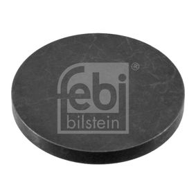 buy FEBI BILSTEIN Adjusting Disc, valve clearance 18449 at any time