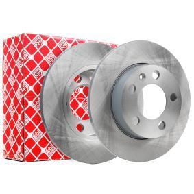 Achetez et remplacez Disque de frein 18488