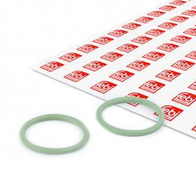 FEBI BILSTEIN Dichtung, Kühlmittelflansch 18768 Günstig mit Garantie kaufen