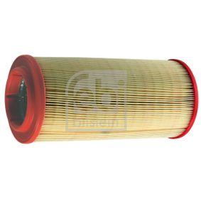 Luftfilter FEBI BILSTEIN 21108 kaufen und wechseln
