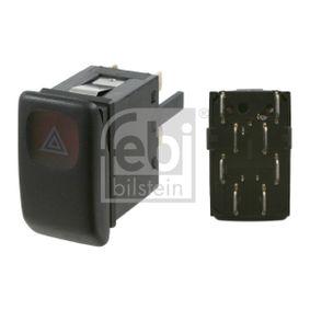 buy FEBI BILSTEIN Hazard Light Switch 23400 at any time